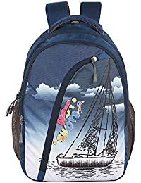 2c4afa3e0d Canvas Backpacks  Buy Canvas Backpacks online at best prices in ...