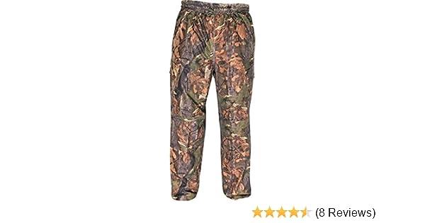 7f6a57c9ee321 Jack Pyke English Oak Camo Hunter Trousers Waterproof Stealth Shooting - XX  Large 42