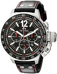 Tw Steel - Herren -Armbanduhr CE1016