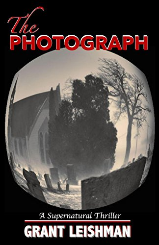 ebook: The Photograph (B01FX1HJKO)