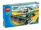 LEGO City 7636 - Mähdrescher - LEGO