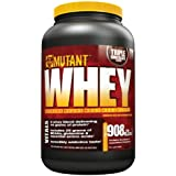 MUTANT WHEY 908 gr Mutant PVL - vanille bean infusion