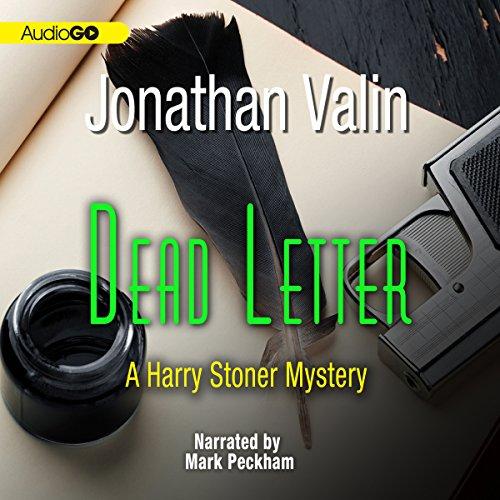 Dead Letter  Audiolibri