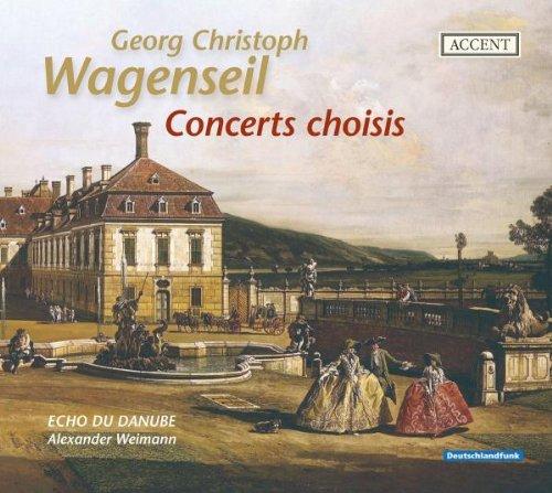 Georg Christoph Wagenseil: Concerts Choisis