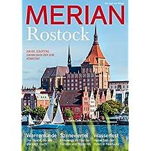 MERIAN Rostock (MERIAN Hefte)