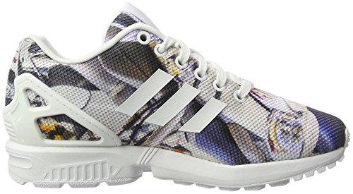Adidas, ZX 850, Scarpe Sportive, Uomo Multicolore