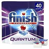 Finish Quantum Lavavajillas Pastillas Regular - 26 +50% (40 pastillas)