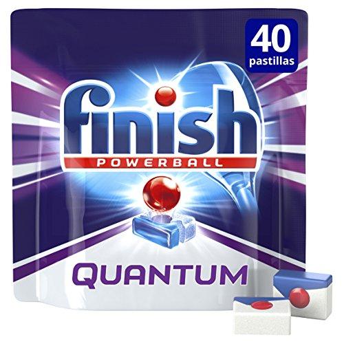 Finish Quantum Regular Pastillas Lavavajillas - 26