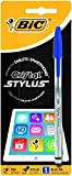 BIC Stylus - Bolígrafo, color azul