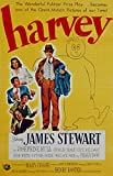 ODSAN Harvey, James Stewart, Josephine Hull, Peggy Dow, Charles Drake, 1950 - Foto-Reimpresión película Posters 24x37 pulgadas - sin marco