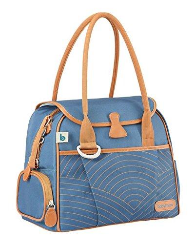 Babymoov Mosaic Style Bag A043589, blau