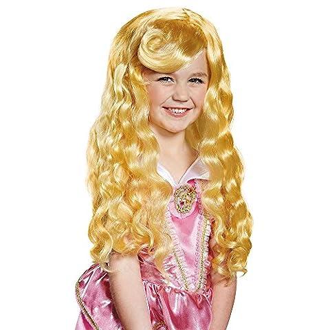 Adult Aurora Costumes - Disguise Disney Princess Sleeping Beauty Aurora Child