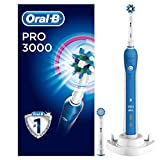 Oral-B Pro 3000 CrossAction Elektrische Zahnbürste