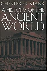 A History of the Ancient World by Chester G. Starr (1991-05-30)