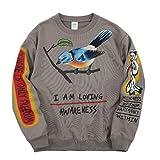 Kanye West Kids See Ghosts Hoodie Herren Pullover Fashion Beste Qualität Kapuzenpullover Sweatshirts Hip Hip Hoodies