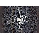 murando Papier peint intissé 600x280 cm Décoration Murale XXL Poster Tableaux Muraux Tapisserie Photo Trompe l'oeil Abstraction - Ornament f-A-0508-x-g
