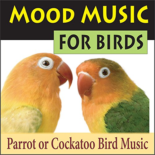 Mood Music for Birds (Parrot or Cockatoo Bird Music) -