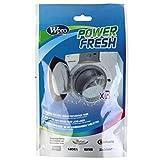 Macht Frisch Waschmaschine Reiniger Tabletten (3er Pack, Geruch Form Mildrew Entferner)