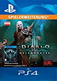 Diablo III: Rise of the Necromancer [PS4 Download Code - österreichisches Konto]