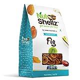 #1: Nutshellz Dried Figs - 450 Grams