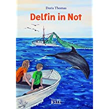 Delfin in Not