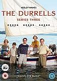 The Durrells Series 3 [DVD]