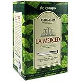 Yerba Mate ' original de Campo ' Caja de lujo de la Merced