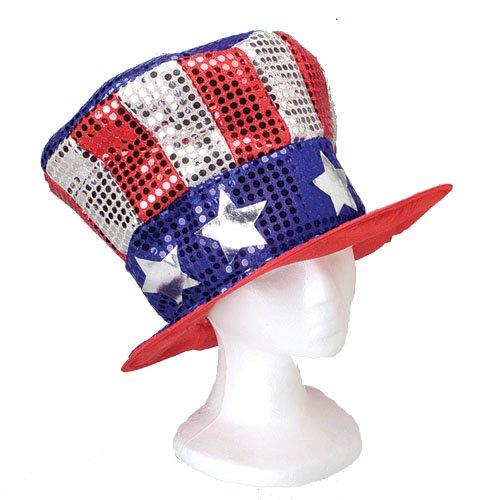 us-toy-company-h257-nous-sequin-hat-adultes