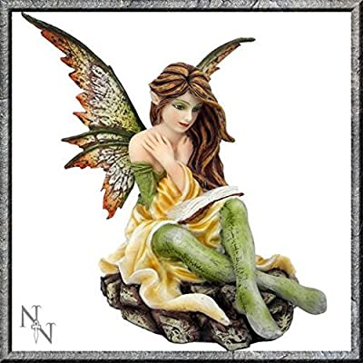 Nemesis Now Collectable Fairy - Amy - 15cm - D0379B4 - New