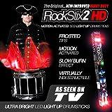 drumsticks led - Vergleich von