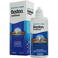 Bausch & LombBoston Conditioner, Kontaktlinsen Aufbewahrungslösung, 1er Pack (1 x 120 ml)