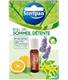 Steripan Aroma Roll-On Sommeil Détente 5 ml