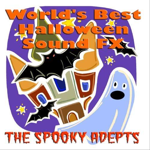 World's Best Halloween Sound FX