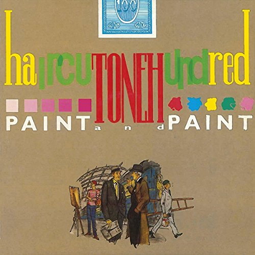 Paint And Paint (Deluxe Edition)