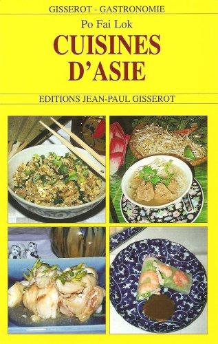 Cuisines d'Asie