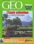 GEO N� 288 du 01-02-2003 L'EGYPTE AUT...