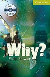 Why? Starter/Beginner with Audio CD