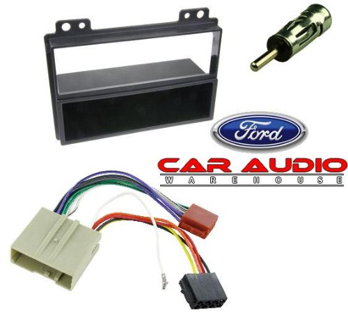 ford-fiesta-fusion-2002-2005-models-full-stereo-fitting-kit-kit-includes-facia-panel-wiring-iso-lead