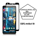 Online India 9H Hardness 3D Curved Full Screen Tempered Glass Screen Protector