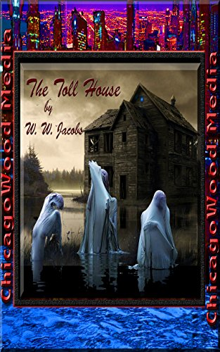 the-toll-house-english-edition