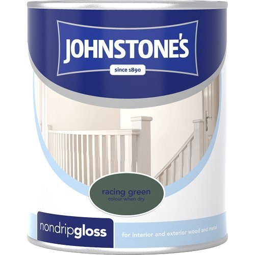 johnstones-no-ordinary-paint-one-coat-non-drip-oil-based-gloss-racing-green-750ml