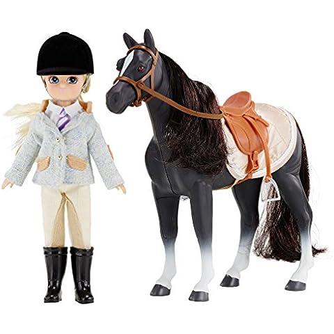 Pony Club Lottie Doll Set