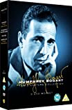 Humphrey Bogart: The Signature Collection [DVD]