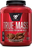 BSN True Mass weight gainer (2.63Kg / 5.8lbs, Chocolate)