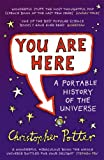 You Are Here: A Portable History of the Universe