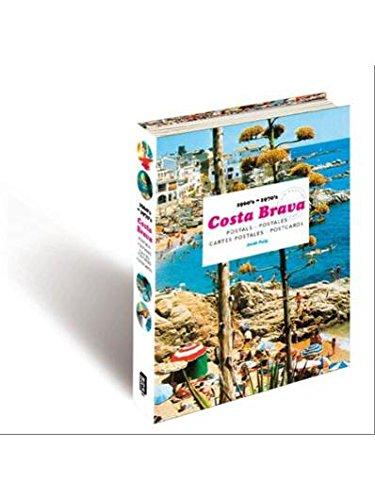 COSTA BRAVA Postals 1960s-1970s por Jordi Puig Castellano