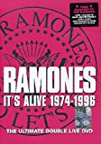 : Ramones - It's Alive [2 DVDs] (DVD)