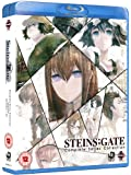 Steins Gate: The Complete Series [Blu-ray] [UK Import]
