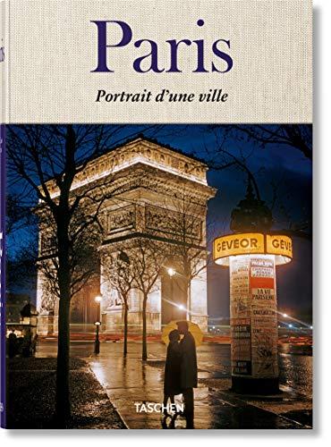Paris : Portrait d'une ville par Jean-Claude Gautrand