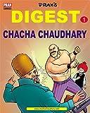 CHACHA CHAUDHARY DIGEST 1: CHACHA CHAUDHARY
